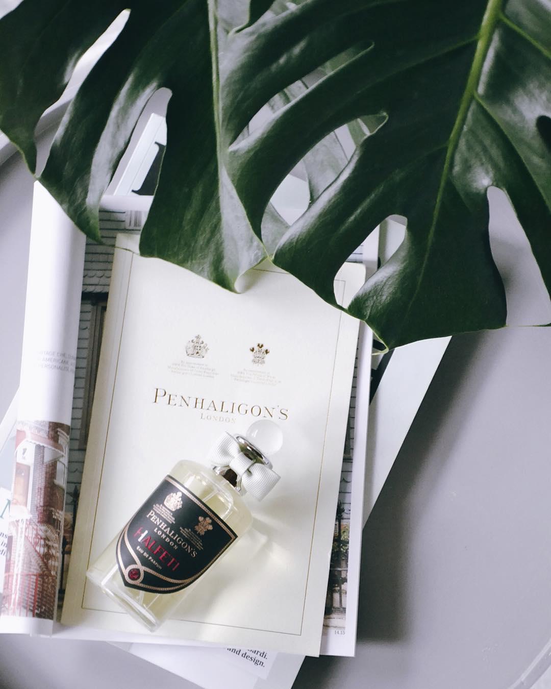 PENHALIGON'S LONDON PERFUME