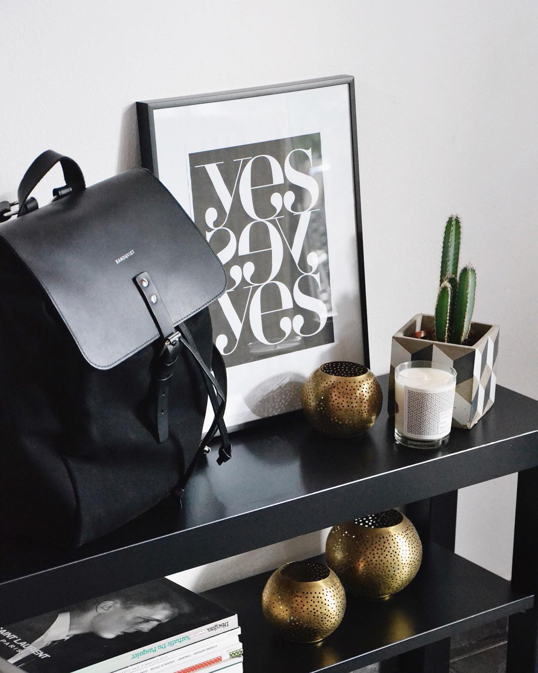 Sandqvist Backpacks Bags Accessories
