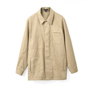 COS CASUAL UTILITY SHIRT JACKET