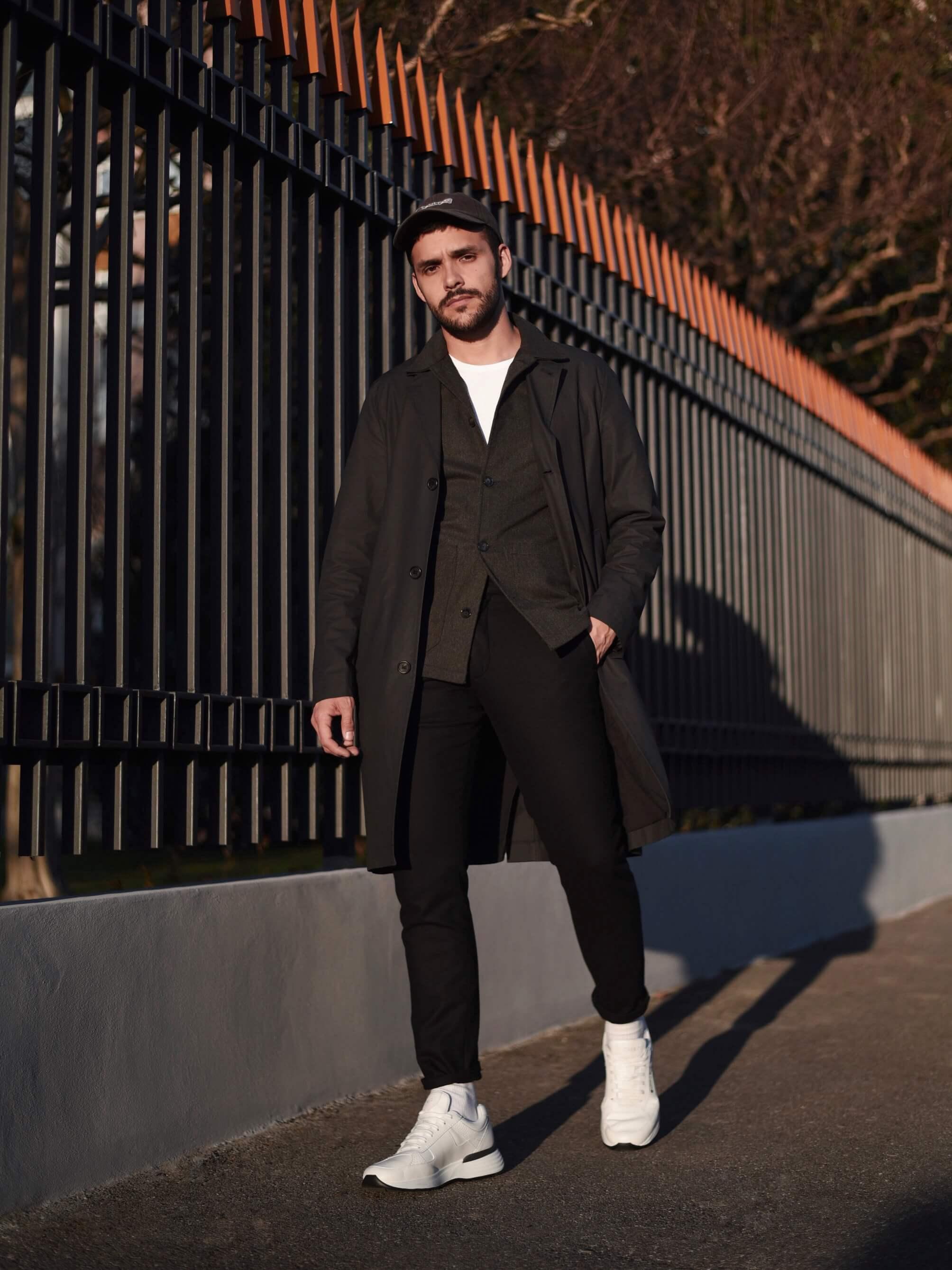 Church's Sneakers Milano Ulmn Manuel Otgianu Instagram