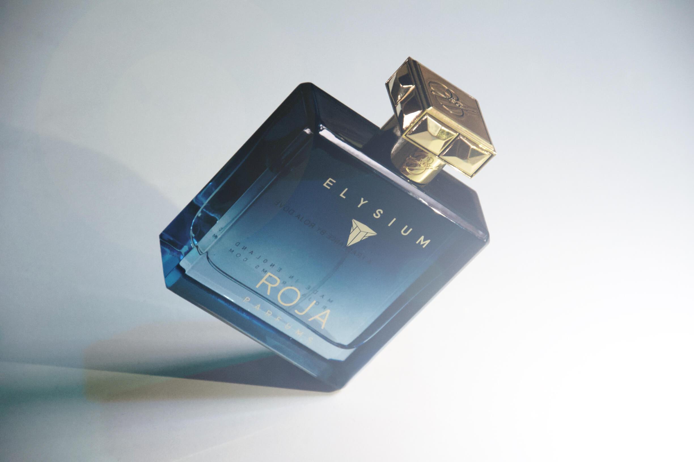 ELYSIUM Pour Homme Roja Parfums 2