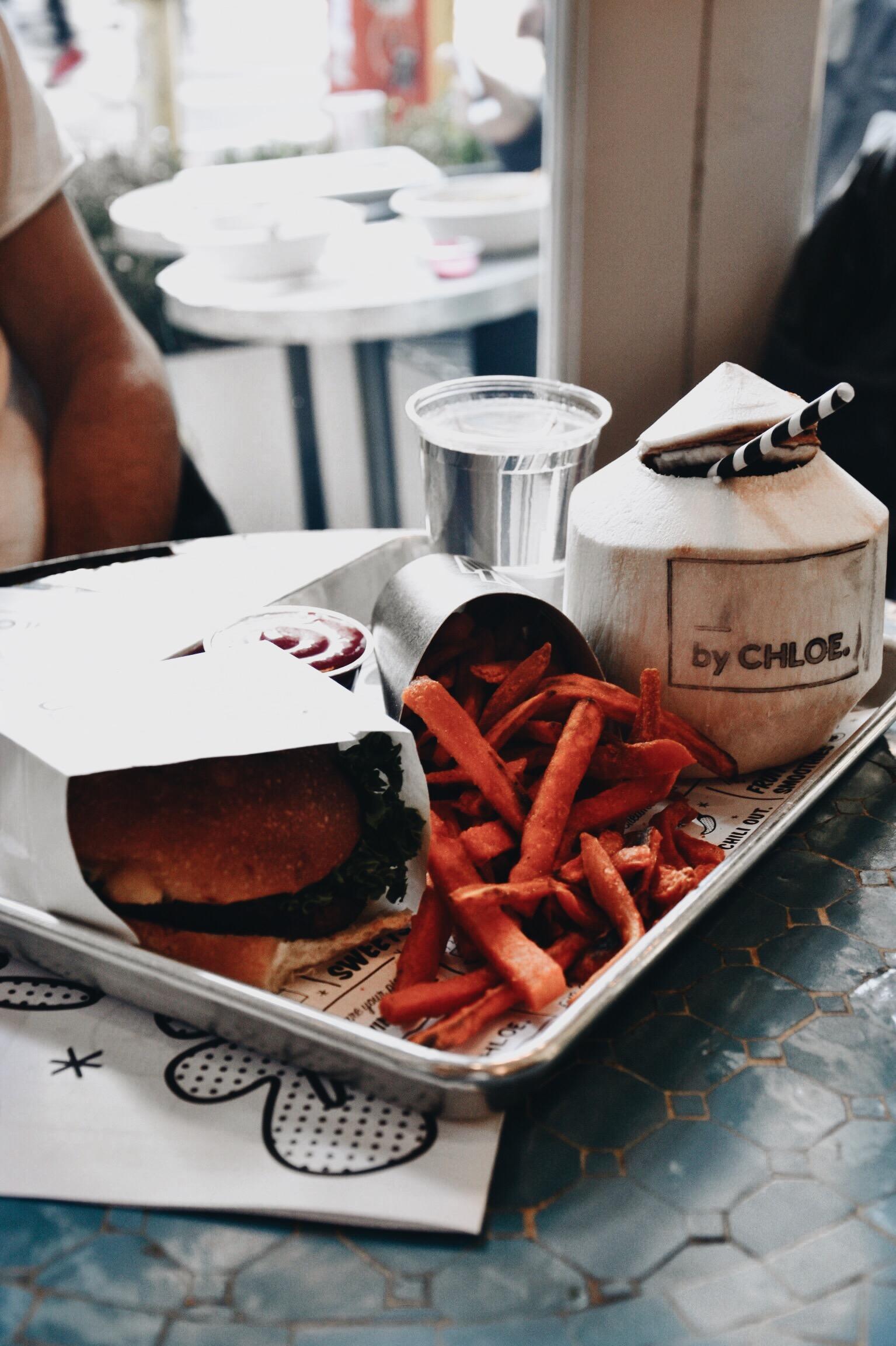 Eat by Chloe WEST VILLAGE
