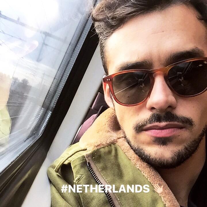 Rotterdam Holland Paesi Bassi