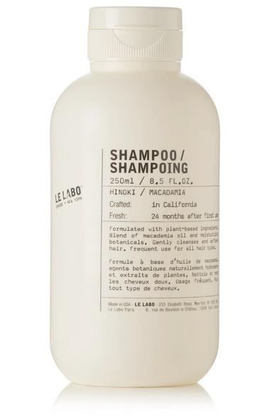 Le Labo Shampoo hinoki
