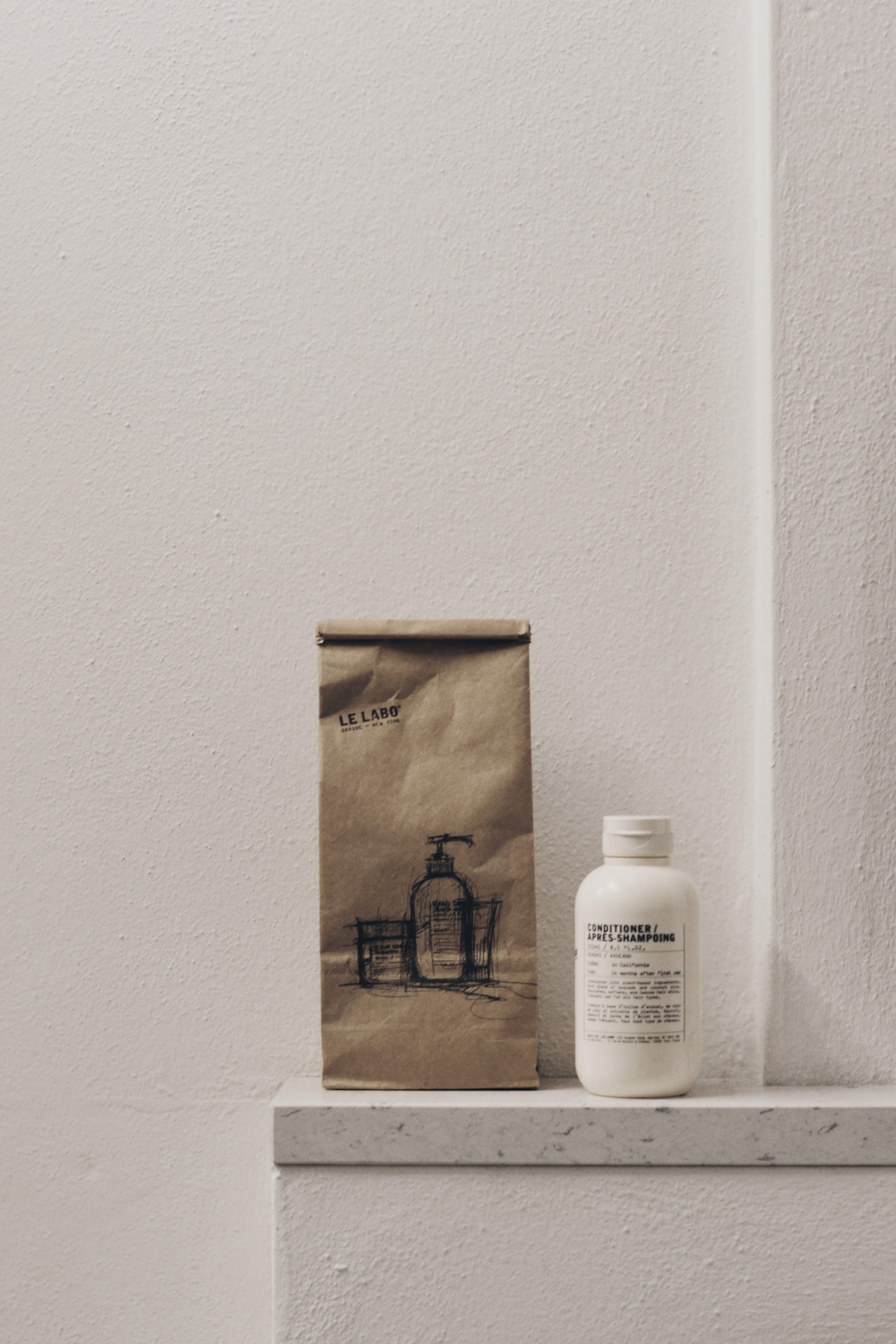 Le Labo's New Hair and Body Care_2