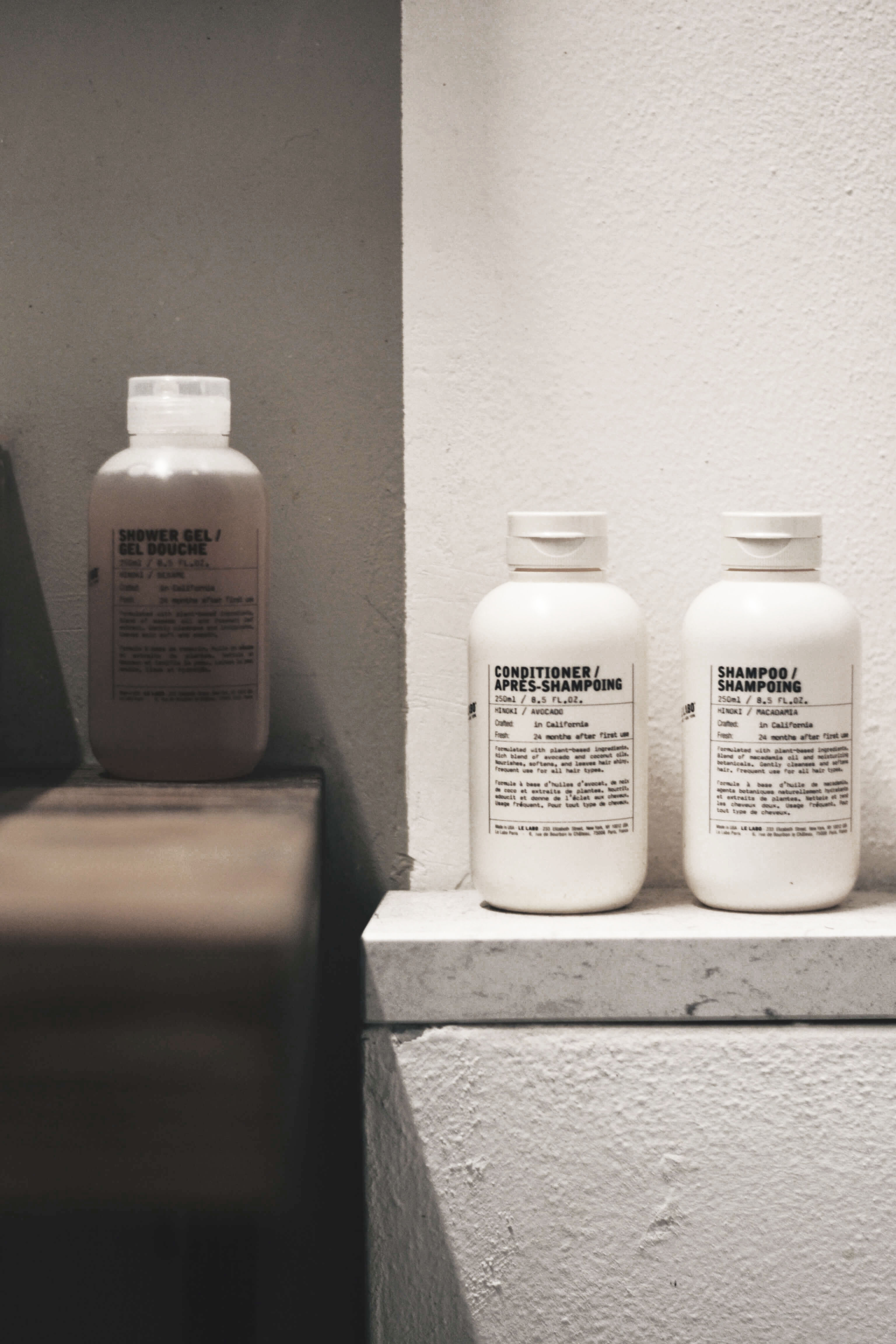 Le Labo's New Hair and Body Care_5