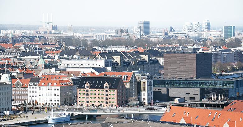 Scandic Front Copenhagen