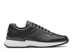 church's sneakers black