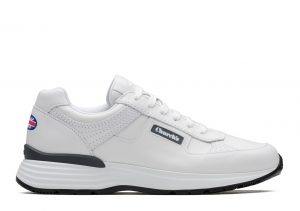 church's sneakers white