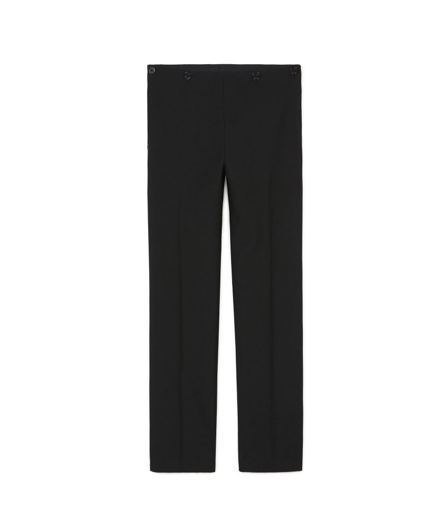 Stella Mc Cartney Pace Tuxedo trousers Men's Collection