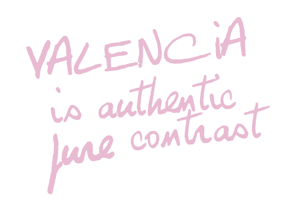 valencia quotes